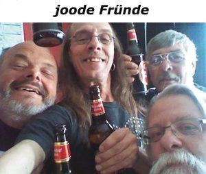 joode Fründe